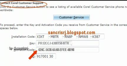 Pdf Corel Videostudio Pro X2 Product Activation Code