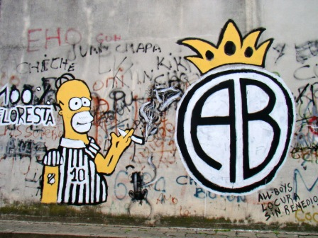 Pin Graffiti Characters Smoking Image Search Results on ...