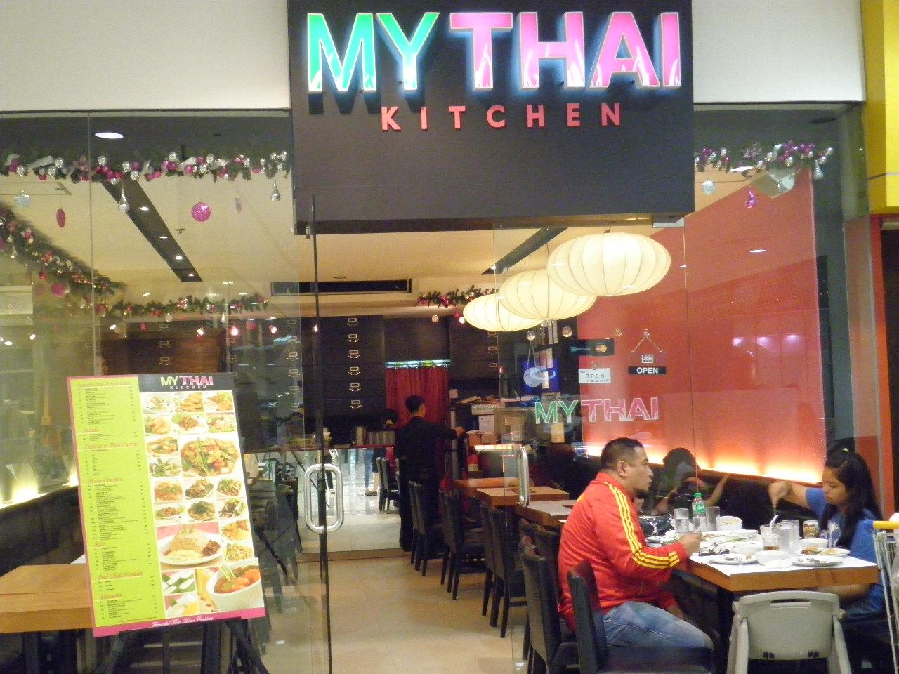 Best Thai Kitchen Middleburg Va