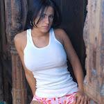Andrea Rincon - Selena Spice – Cachetero Rosado Foto 62
