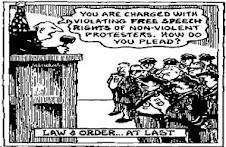 firstamendmentrights: Tinker v  Des Moines: The Precedents