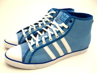 uk availability 39cd3 17923 Adidas Nizza Hi Sleek  Footish
