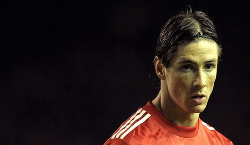 Is Fernando Torres on his way out of Liverpool?