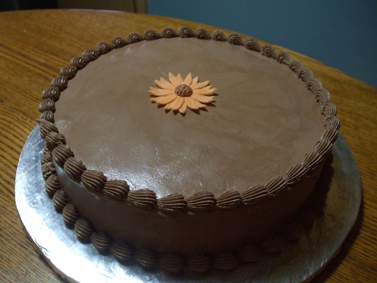 Very Easy Cake Recipe