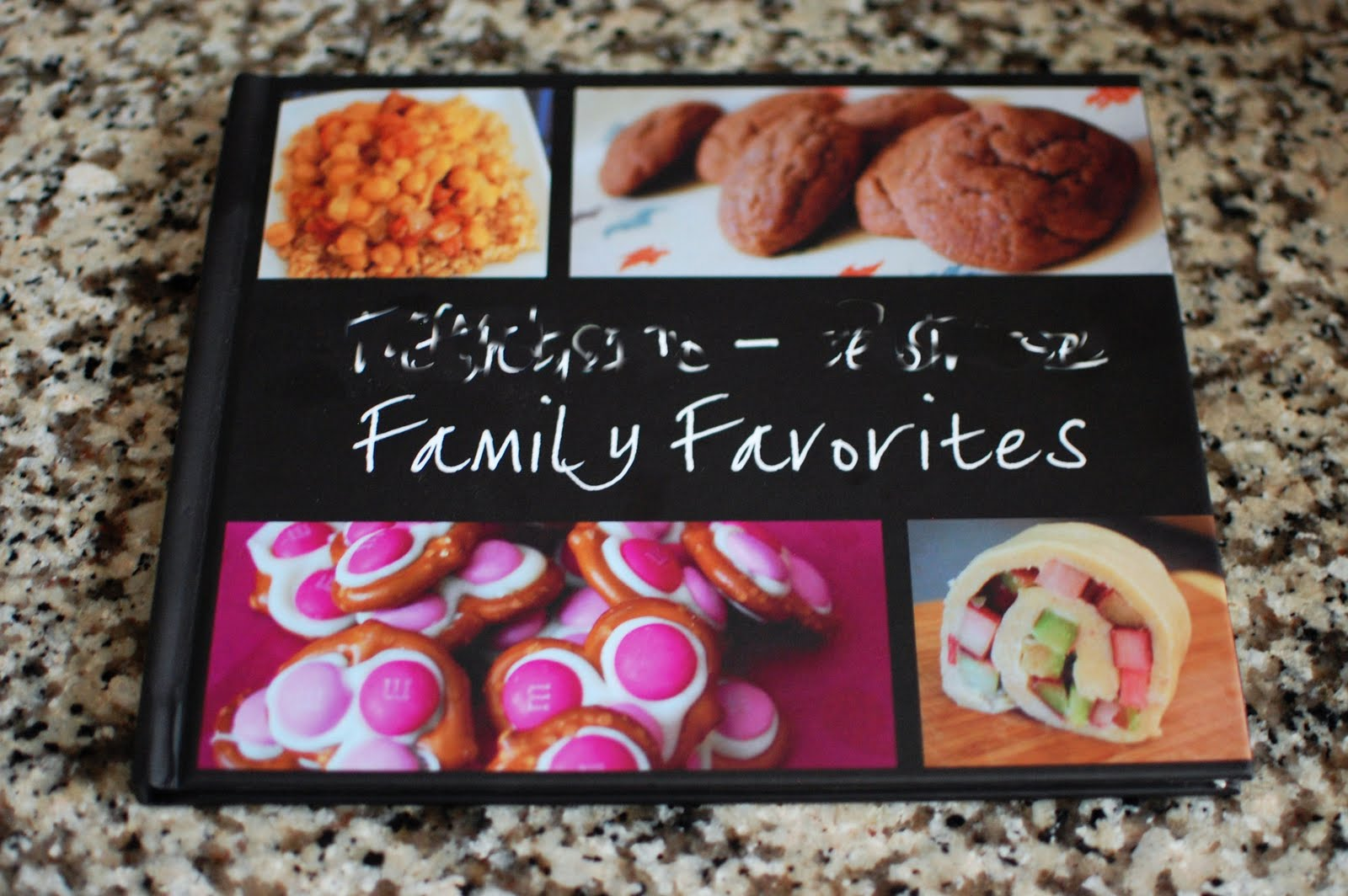 Christmas In July Food Ideas.Christmas In July Family Cookbook Beantown Baker