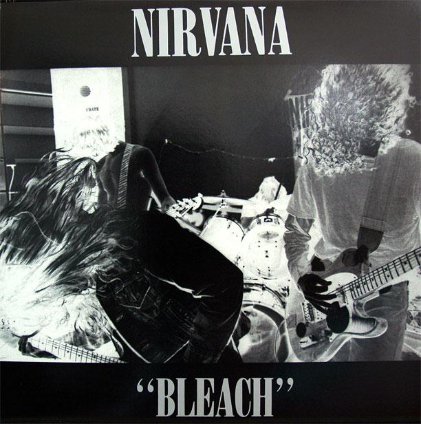 Discografia de Nirvana (Completa) (Descargas) - Música en