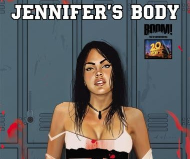 Jennifer's Body Film
