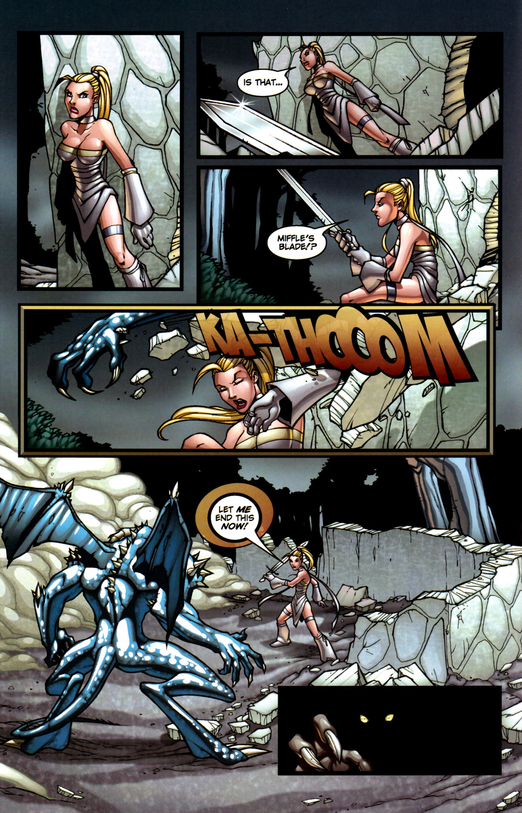 Read online Abiding Perdition comic -  Issue #6 - 17