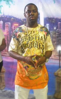 Chat 'Bout Cleveland: Bashment Review: DJ Lava Ranks 'Bright Color