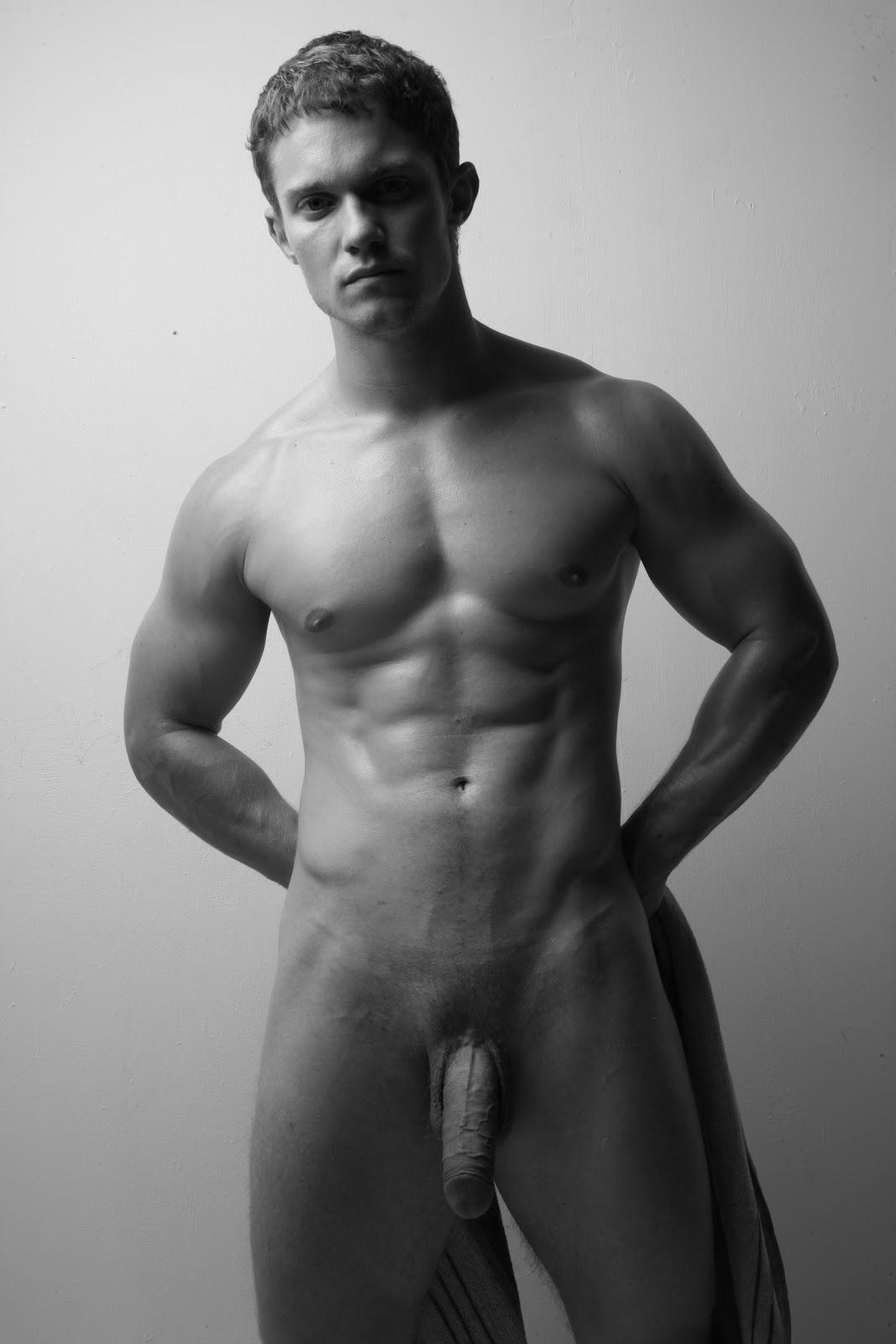 Jerry Naked 105