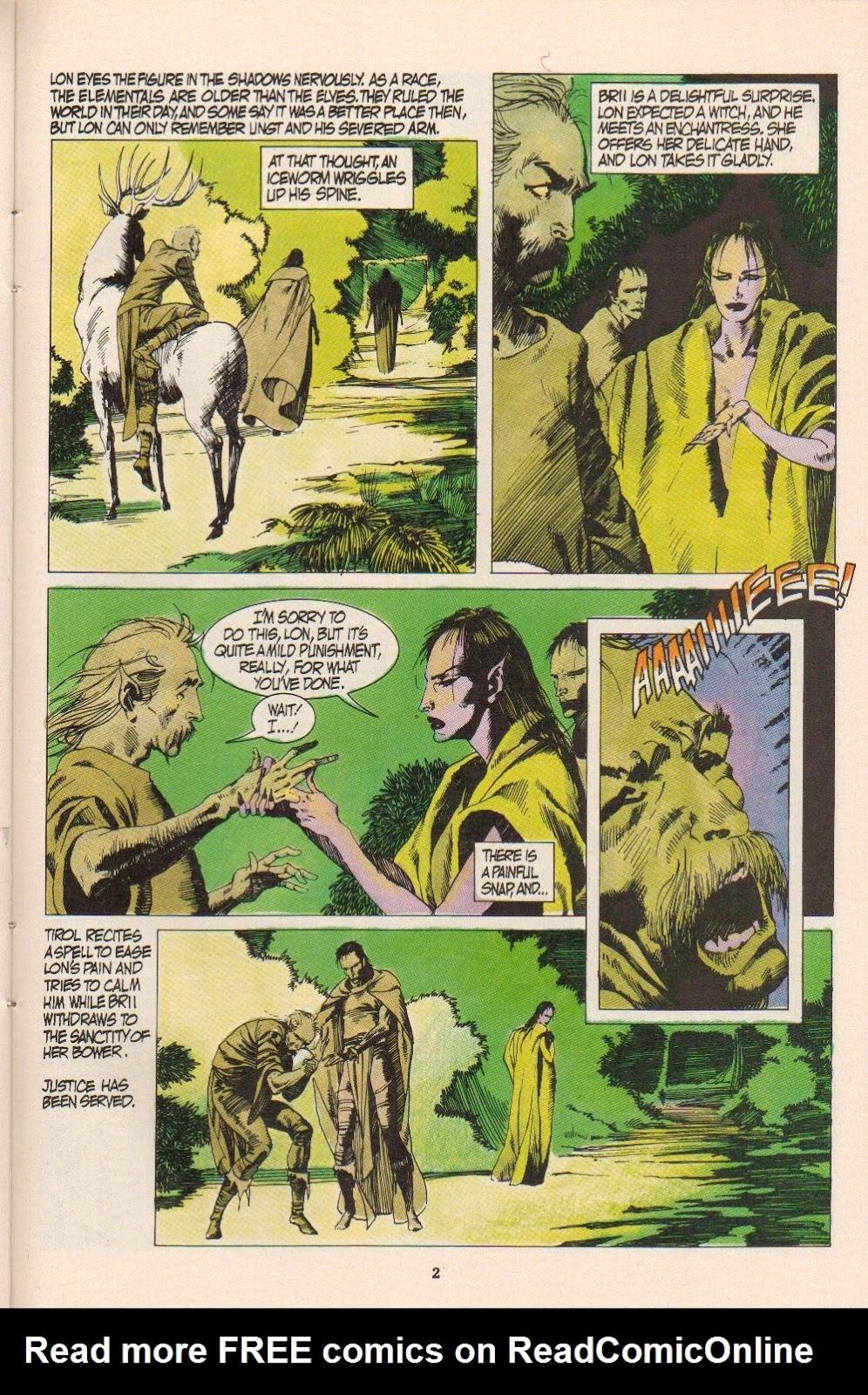 Read online Dalgoda comic -  Issue #4 - 27