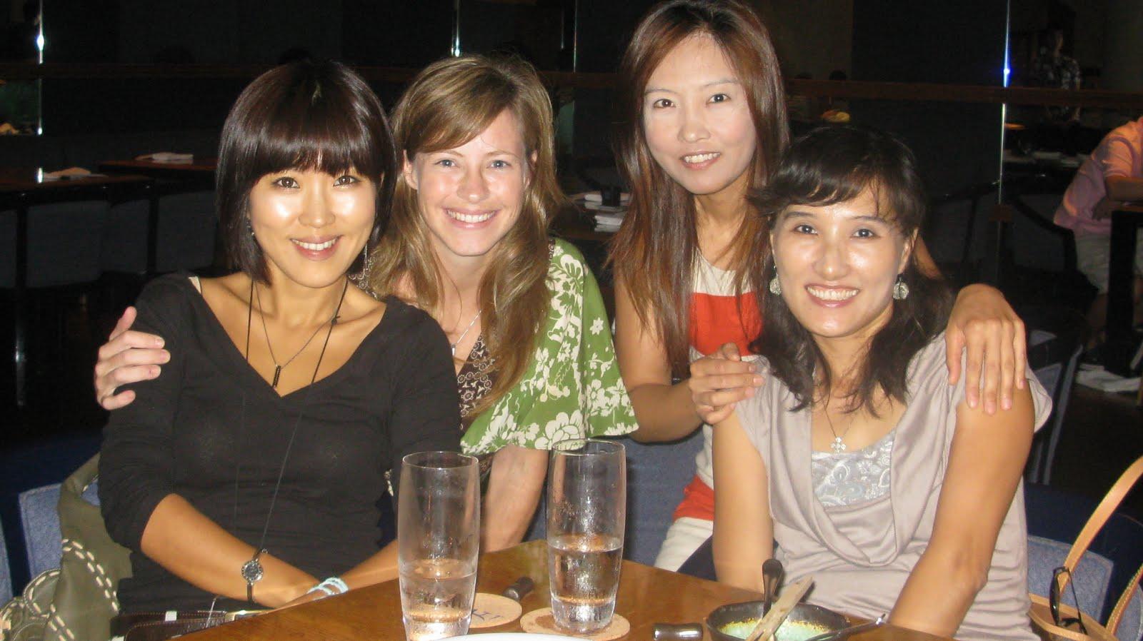 Seeligers in Saipan Tribute To My Saipan Girls