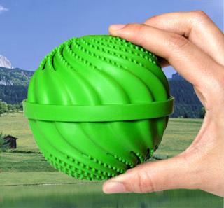 Palline Di Ceramica Per Lavatrice.Il Disinformatico Beppe Grillo E Biowashball La Palla In Tutti I