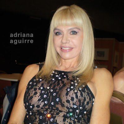 Adriana aguirre encuentros muy cercanos 1978 - 5 1