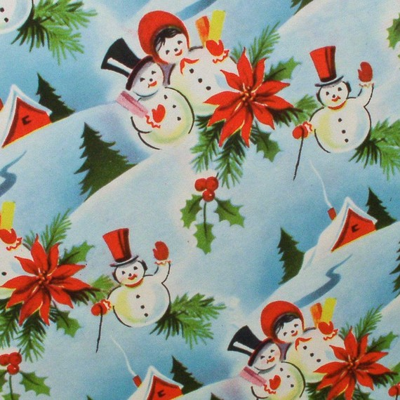 c dianne zweig kitsch 39 n stuff where to buy nostalgic vintage christmas wrapping paper. Black Bedroom Furniture Sets. Home Design Ideas