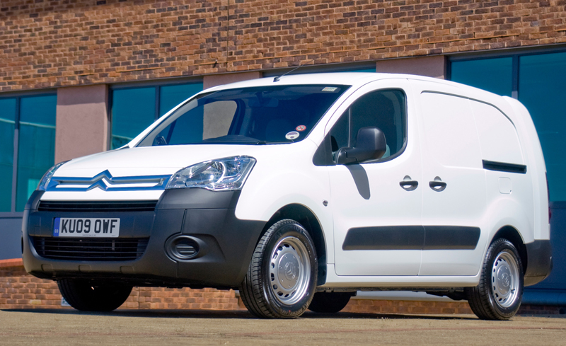 All About New Model Vans All About Van New Berlingo
