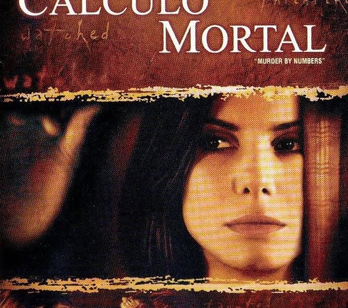filme calculo mortal dublado