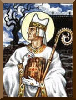 St Ansgar