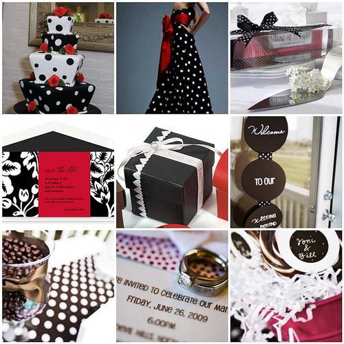Black+and+White+Polka+Dot+Wedding+Cake.jpg