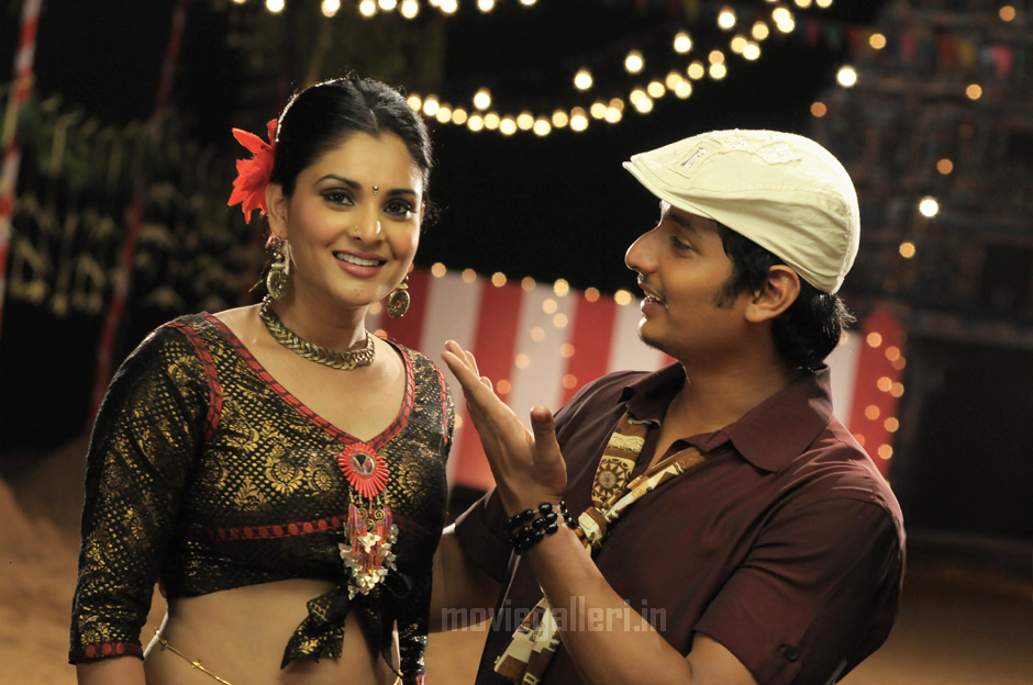 Singam puli hot tamil aunty scene 1mkv - 2 4