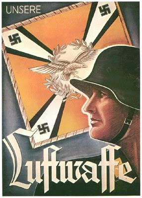 Il Segreto della Luftwaffe