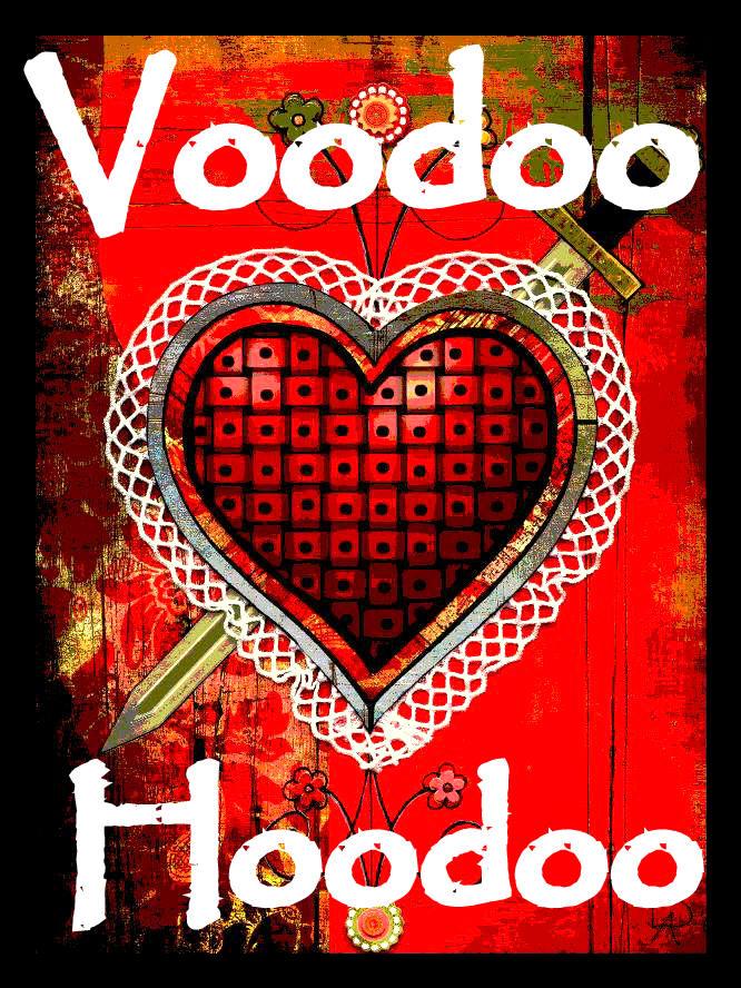 A Simple Voodoo Love Spell 1