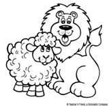 """Wee"" Love Preschool: In Like a Lion, Out Like a Lamb ..."