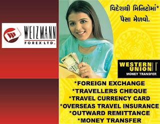 Weizmann forex ltd ahmedabad