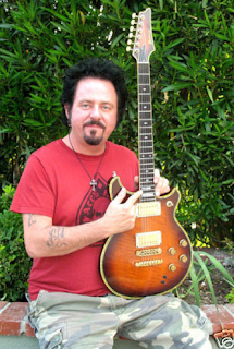 News Steve Lukather S Personal Gear On Ebay I Heart Guitar