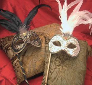 Masquerade: Mask Ideas!!!