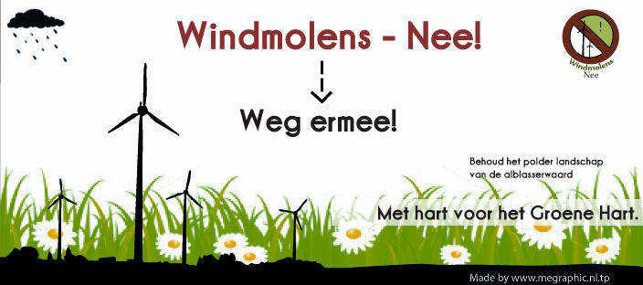 "Actiegroep ""Windmolens-NEE"""