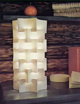 Cosa m'invento...: Come fare una lampada fai da te...(parte I)