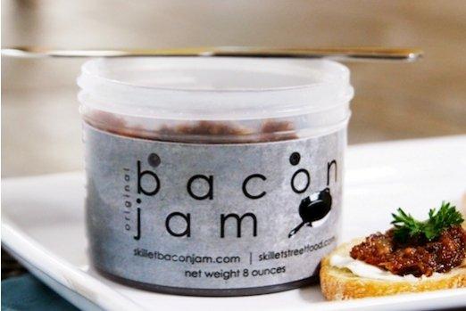 Leggo My Bacon Jam
