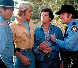 What ever happened to… : James Best - Sheriff Roscoe P  Coltrane of