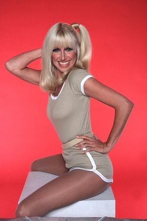 Suzanne somers the sexy years