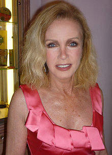 Are not Donna mills very hot