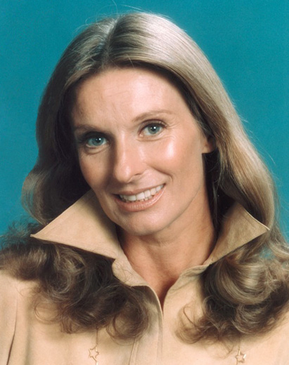 What ever happened to… : Cloris Leachman who played Phyllis