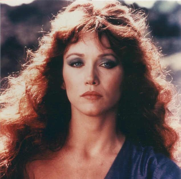 What Ever Happened To Tanya Roberts Who Played Julie
