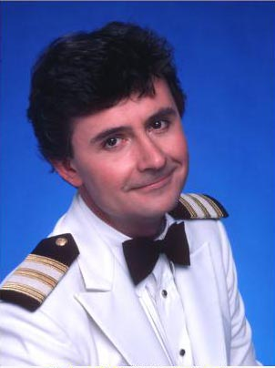 Fred Grandy maude