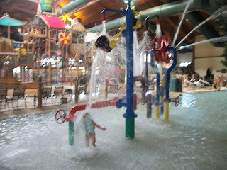 great wolf lodge resort in Kansas City