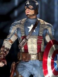 Captain America 2 Movie