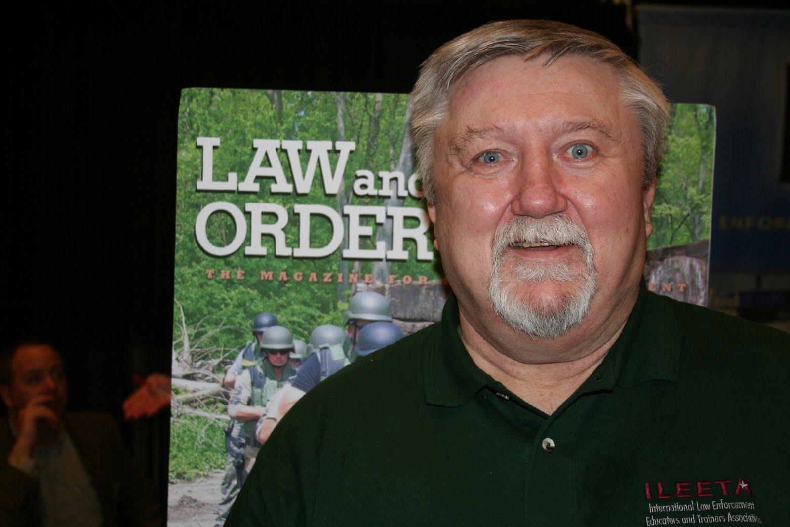 Meet Ed Nowicki, new member of PSWA
