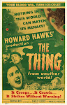 The Thing/ Kenneth Tobey