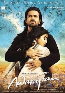 دراما واكشن مترجم Awarapan: الفيلم الهندي الرائع