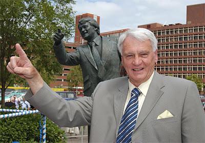 Robson - A Geordie and a Gentleman