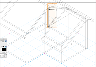 jonathan pickup: How Can I Build a Window in Vectorworks