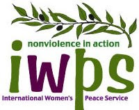 International Women's Peace Service in Palestine