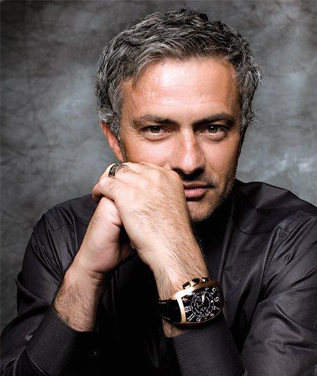 Made In Portugal Biografia De José Mourinho