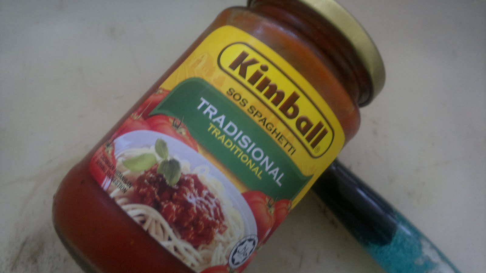 Resepi Spaghetti Sos Kimball Tradisional Brad Erva Doce Info