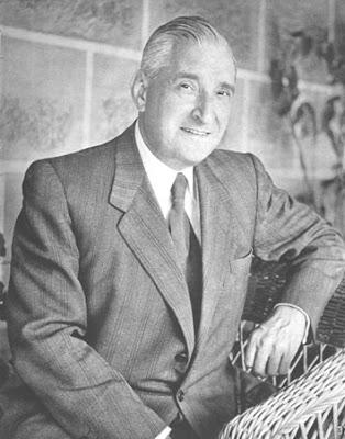 António de Oliveira Salazar em 1957